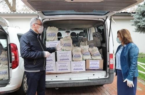 Gaziantep Büyükşehir Belediyesi Yardım Başvurusu ve Sorgulama
